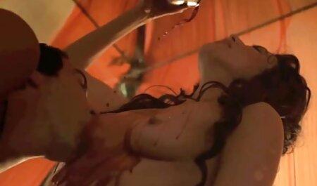 مجارستانی لزبین از عکسهای سکیی نظر جنسی هیجان زده بر روی نیمکت