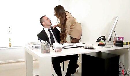 سوفی دی پر دهان عکس های متحرک سکسی او با dildo بزرگ